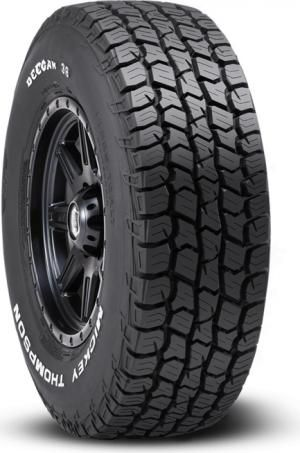 Шина Mickey Thompson LT 265/65-R17 Deegan 38 AT 120/117R OWL. Артикул 29615