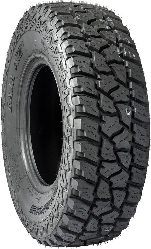 Шина Mickey Thompson LT 265/75-R16 Baja ATZ P3 123/120Q. Артикул 90000001913