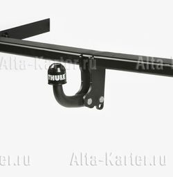 Фаркоп Thule-Brink для Renault Lodgy 2012-2019. Артикул 569800