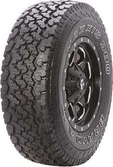 Шина Maxxis AT-980 Bravo 255/55-R19. Артикул TL43225000