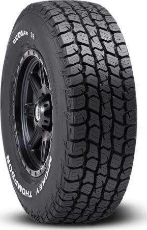 Шина Mickey Thompson LT 305/45-R22 Deegan 38 AT 118T BLK. Артикул 90000029950